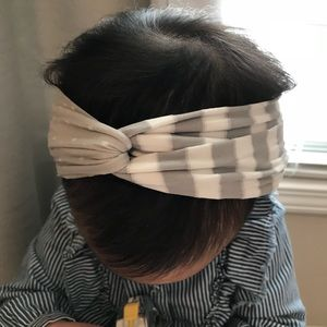 Baby Bling Accessories - Baby Bling Twist Headband 6504ea1d983